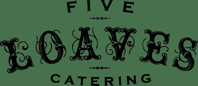 FiveLoavesFinalVector_BLK